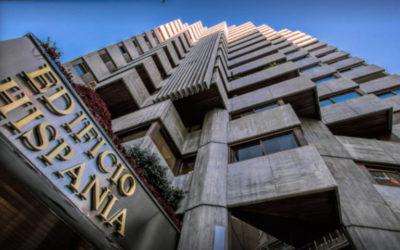 Profinanza se sube a las alturas e inaugura oficinas en la planta 12 del Edificio Hispania